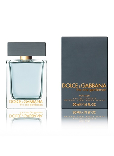 Dolce Gabbana The One Gentleman-Dolce&Gabbana